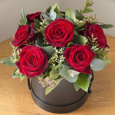 50 Romantic Valentines Flowers You Need to See 28