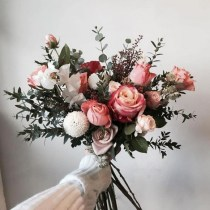 50 Romantic Valentines Flowers You Need to See 34