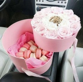 50 Romantic Valentines Flowers You Need to See 48