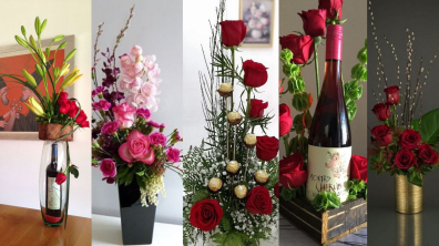 50 Romantic Valentines Flowers You Need to See