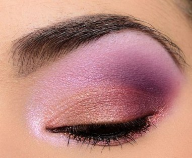 50 Shimmering Eye Makeup for Party Ideas 04