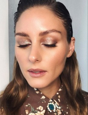 50 Shimmering Eye Makeup for Party Ideas 16