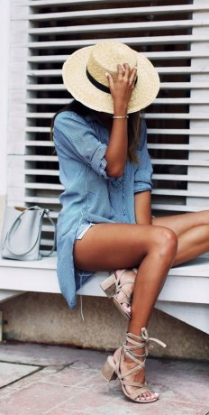 50 Ways to Protect Your Skin From The Sun With Stylish Hats 02