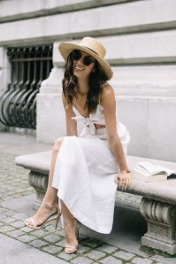 50 Ways to Protect Your Skin From The Sun With Stylish Hats 13