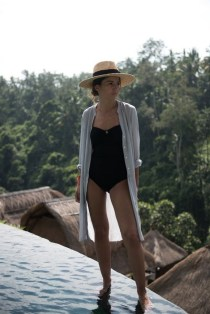 50 Ways to Protect Your Skin From The Sun With Stylish Hats 21