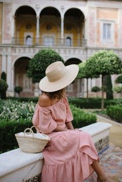 50 Ways to Protect Your Skin From The Sun With Stylish Hats 23