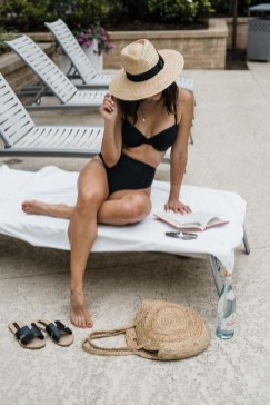 50 Ways to Protect Your Skin From The Sun With Stylish Hats 24
