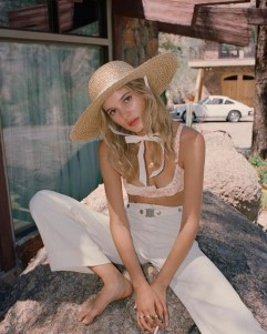 50 Ways to Protect Your Skin From The Sun With Stylish Hats 30