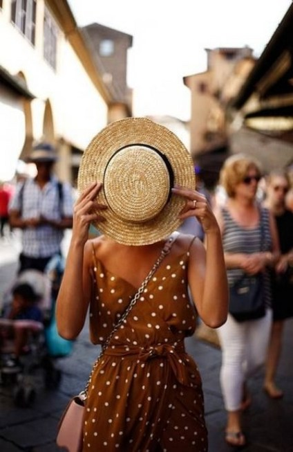 50 Ways to Protect Your Skin From The Sun With Stylish Hats 44