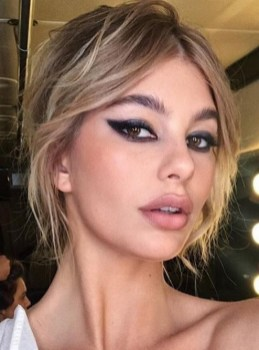 60 Lovely Makeup For Valentines Day Look Ideas 24