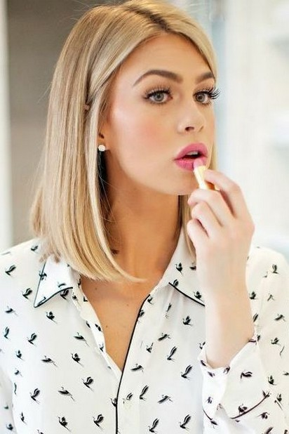 60 Lovely Makeup For Valentines Day Look Ideas 35