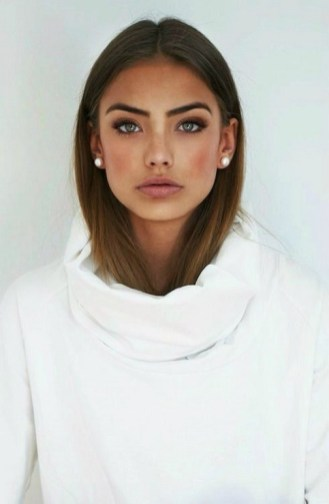 60 Lovely Makeup For Valentines Day Look Ideas 53