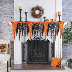 60 Nice Home Decor to Make Your House Stand Out This Halloween 13