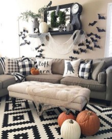 60 Nice Home Decor to Make Your House Stand Out This Halloween 35