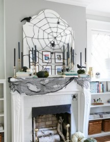 60 Nice Home Decor to Make Your House Stand Out This Halloween 57