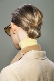 50 Stunning Classy Clean Bun Hairstyles Ideas 54
