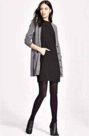60 Stylish Cardigan Outfit Inspiration for Work 57