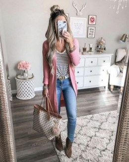 60 Stylish Cardigan Outfit Inspiration for Work 61