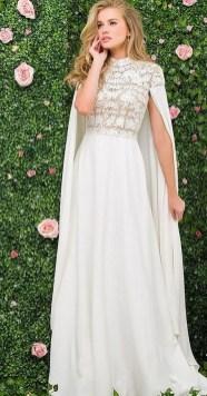 60 Victorian Styles Neckline for Wedding Dress Ideas 50