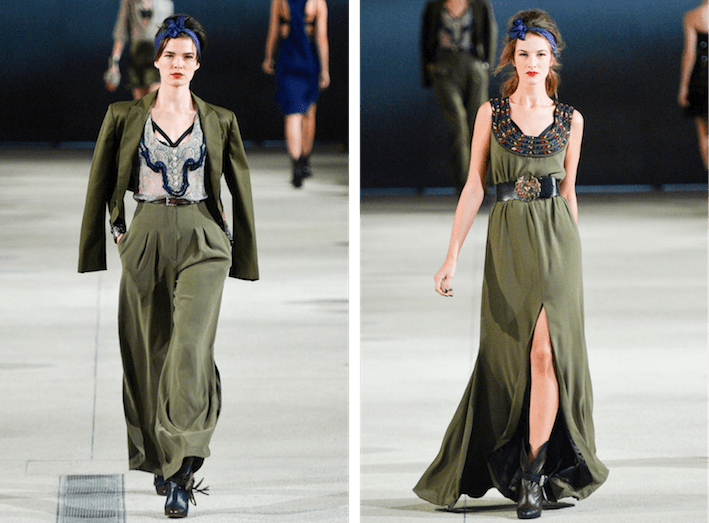 Alexis-Mabille-Spring-2014-Ready-to-Wear_BEST-RUNWAY-BLOGGERS_STYLE-COM_WORK-WEAR-TRENDS_OVERALL-TRENDS_MILITARY-TREND_BEST-RUNWAY-FASHION-BLOGGERS-AUSTRALIA