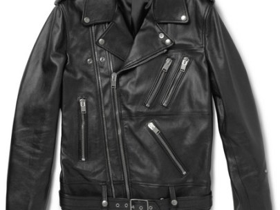 How to Take Care of: Your Leather Jacket