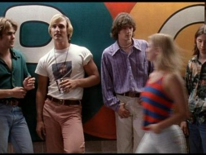 Steal His Look: Matthew McConaughey in Dazed & Confused