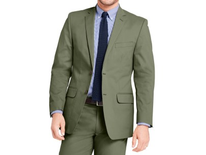 Style Roundup: 7 Khaki Suits for Summer
