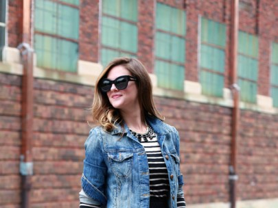 What a Woman Wants: Jessica Quirk of What I Wore