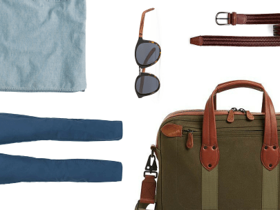 Fall Style Roundup: 7 Pieces to Wear into Fall