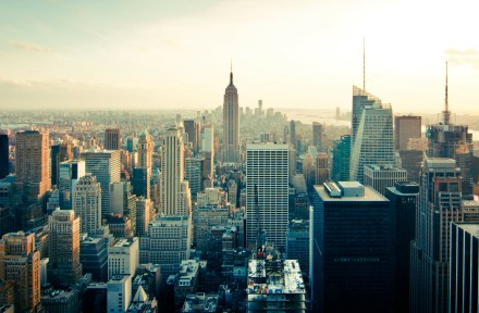 Here's How to Find an Apartment You Love in NYC