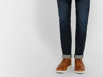 Men's Style Hacks: Swap This For That