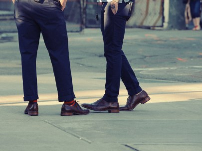 Men's Wardrobe Essentials for Your 30s