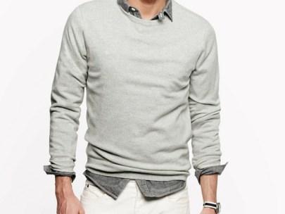 Men's Wardrobe Essentials for Your 40s