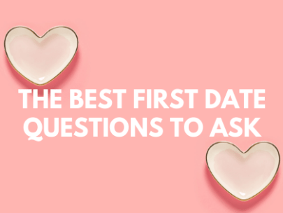 The Best First Date Questions to Ask