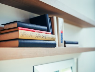 Decor Decoded: Styling Bookshelves Like a Pro