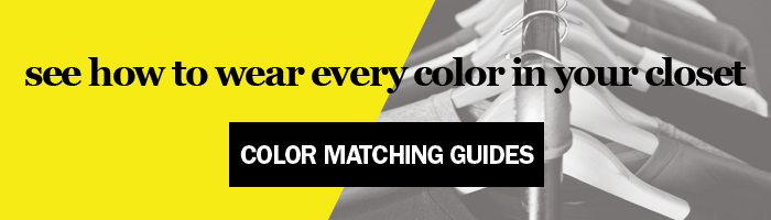 how to match clothes