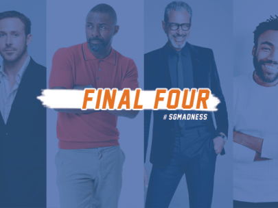 Men's Style Madness 2017: Final Four