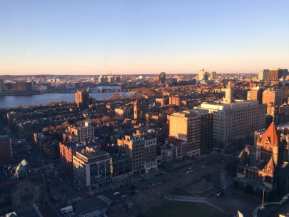 A Style Girlfriend Guide To Boston