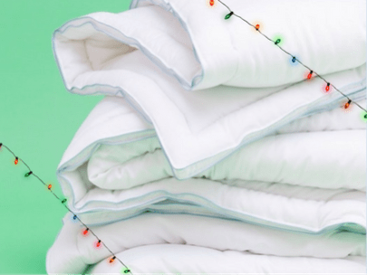 Score A Fluffy New Down Alternative Comforter