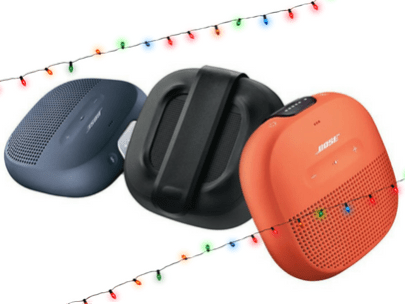 Bag The Best Waterproof Bluetooth Speaker