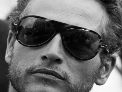 Steal His Look: Paul Newman