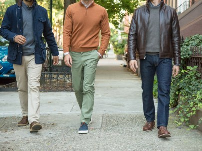 7 Style Tips for Short Guys