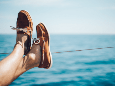 Style Roundup: 10 Boat Shoes You'll Love