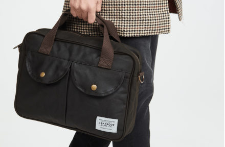The 13 Best Fall Bags for Men