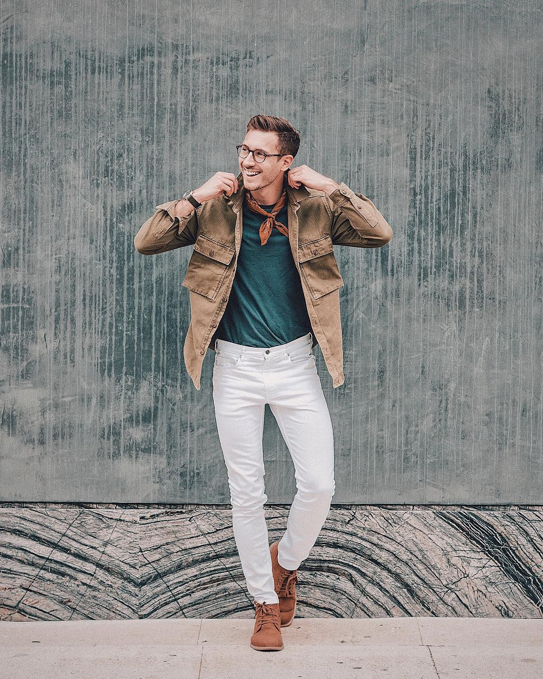 20 Men's Fall Outfit Ideas Updated for 20 Guys' Style ...