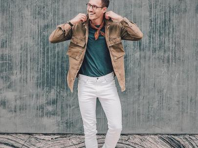 30 Men's Fall Outfit Ideas (Updated for 2019!)