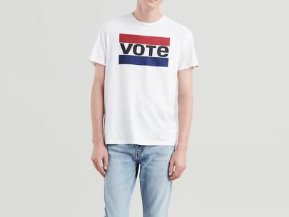Let's #Humblebrag the Vote