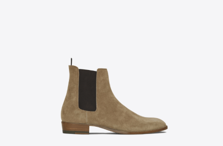 How to Wear Chelsea Boots: 10 Men's Outfits