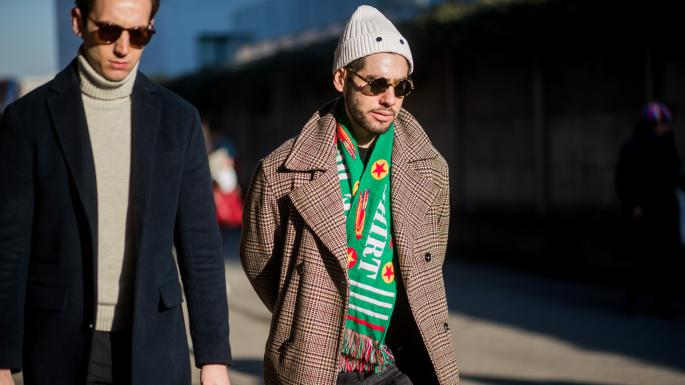 These Are The Best Men S Fashion Trends To Try In 2019 Style Girlfriend