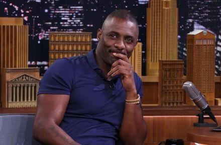 Idris Elba is Your Most Stylish Man of 2019